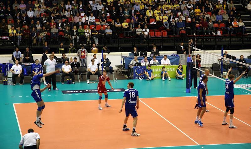 Kazan vs. Dynamo
