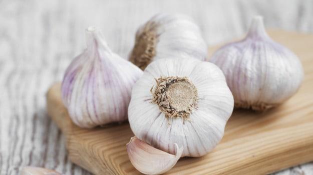 7 Surprising Health Benefits Of Garlic - NDTV Food