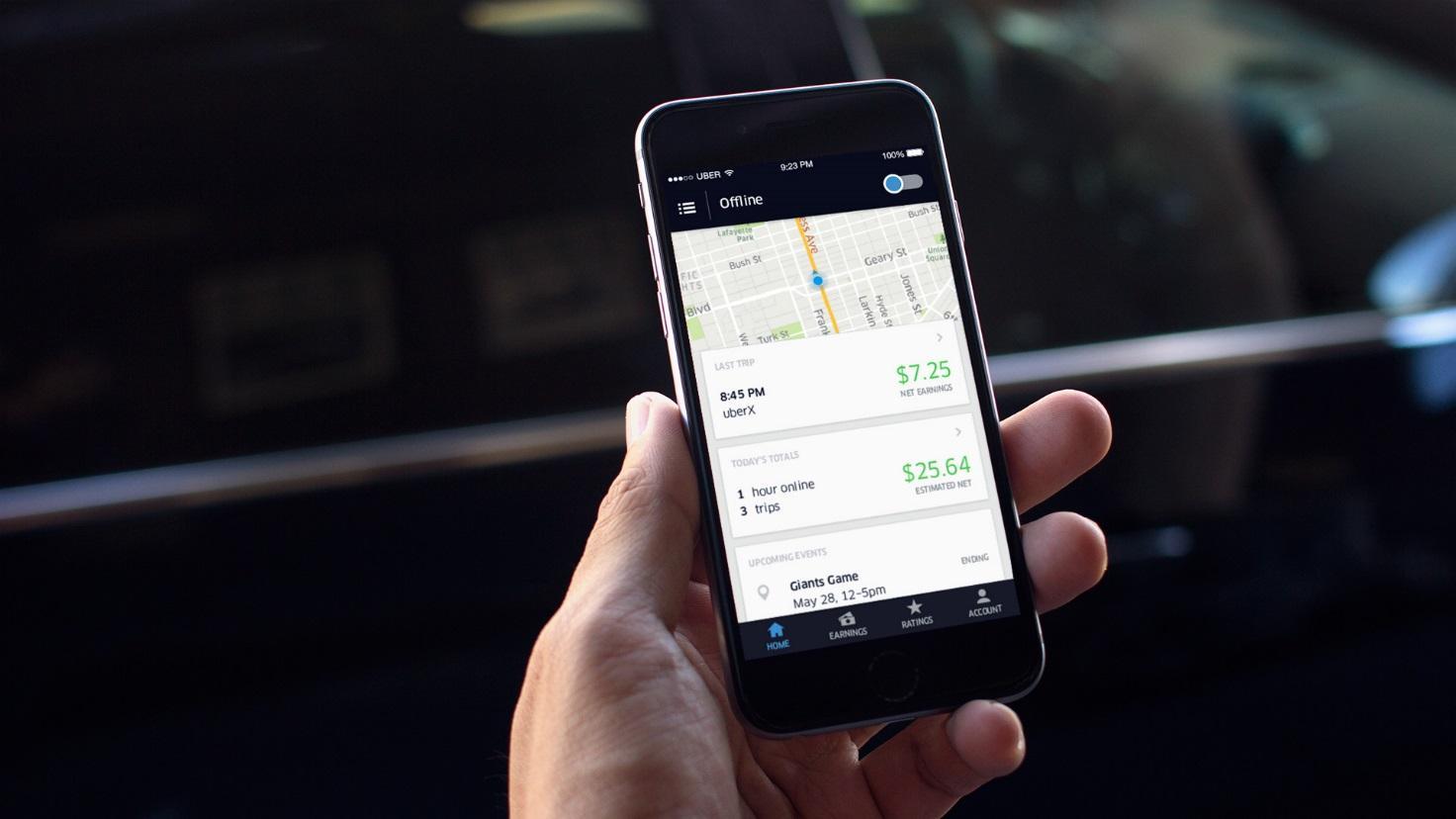 Картинки по запросу uber app