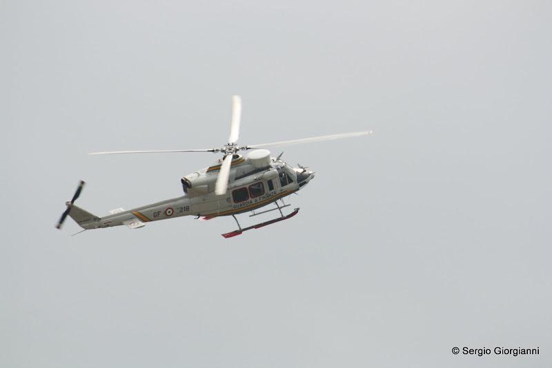 Elicottero Bipala : Gran burrone l ultima dimora accogliente agusta bell ab