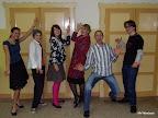 Die neue Theatergruppe 2009