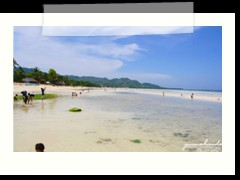 Anda Global Beach Resort