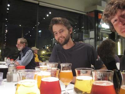 Beer week