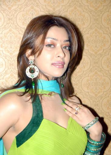 Payal Gosh At Mr.Rascal Movie Audio Launch