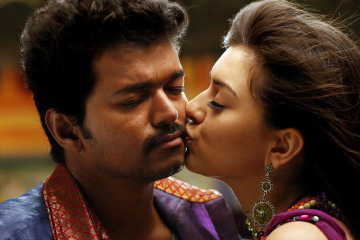 Velayudham Movie Stills,vijay,Genelia
