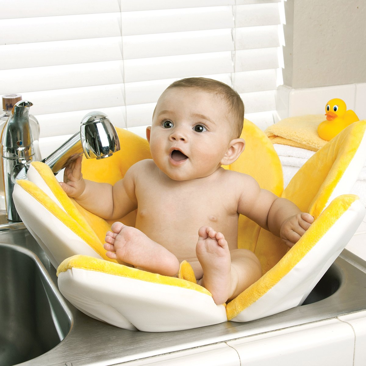Blooming Bathtubs For Baby