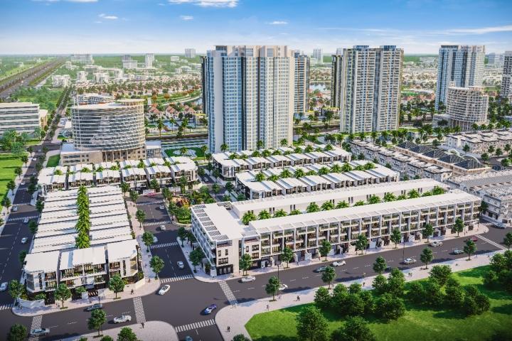 Đông Tăng Long quận 9 lựa chonjhangf đầu cho nhà đầu tư