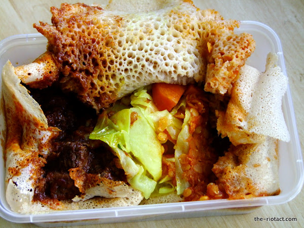 global cafe lunch box