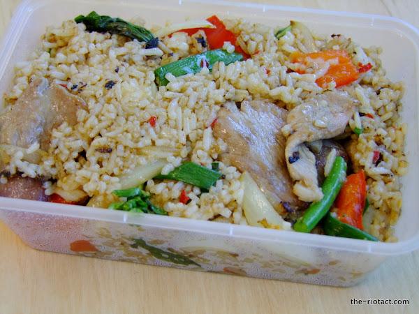 Cheap Thai Food Canberra