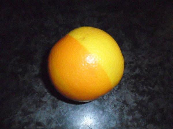 orange no so orange