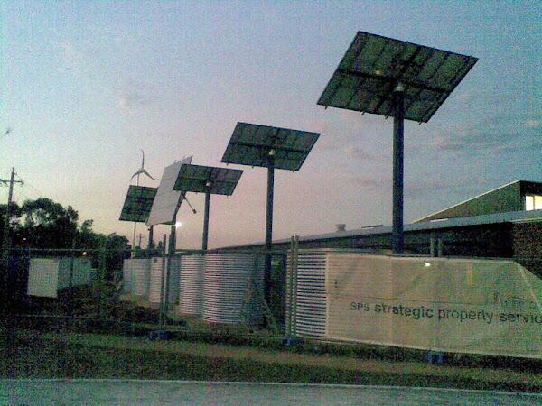 kippax power generation