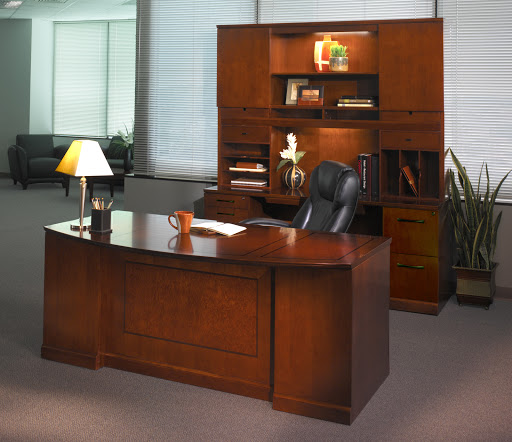 Mayline Sorrento Desk