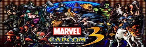 mvc3 Análisis: Marvel Vs. Capcom 3
