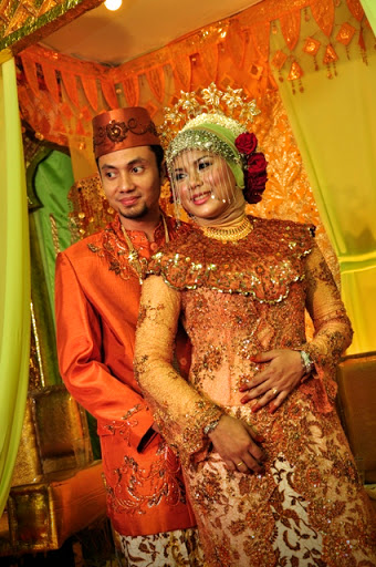 Photo Pengantin Luwes 28