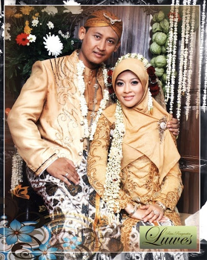 Photo Pengantin Luwes 22
