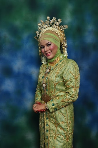 Photo Pengantin Luwes 30