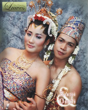 Photo Pengantin Luwes 26