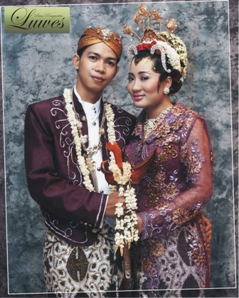 Photo Pengantin Luwes 25