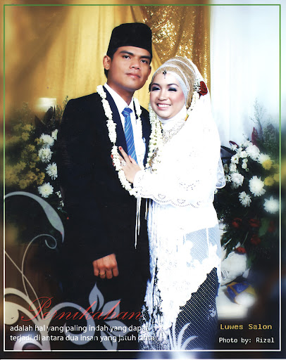 Photo Pengantin Luwes 29