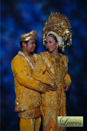 Photo Pengantin Luwes 18