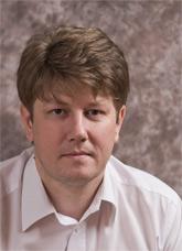 Сергей Лукошкин