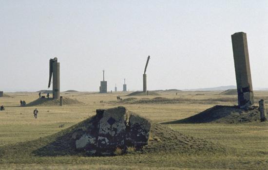 Semipalatinsk, Kazakhstan