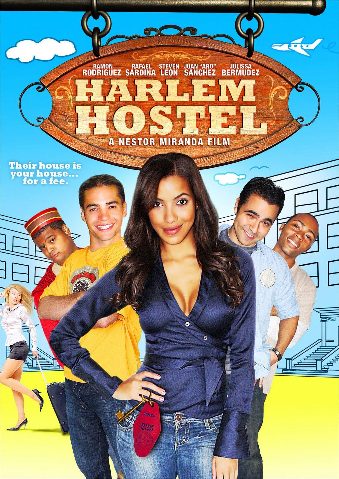 Phim Harlem Hostel 2010 - Harlem Hostel (2010)