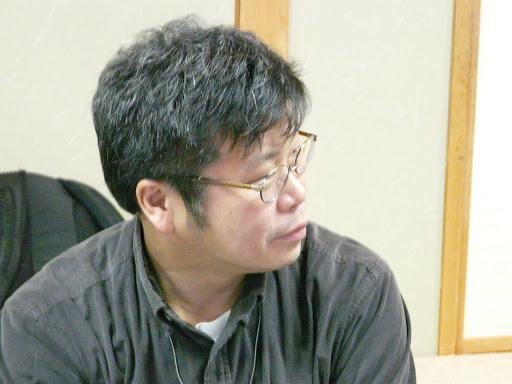 NHK厚生文化事業団チーフ・プロデューサー川村雄次氏