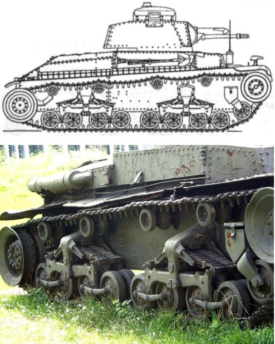 Čs. tank LT-35 (konstrukční-x).jpg