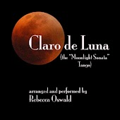 "Claro de Luna (the ""Moonlight Sonata"" Tango)"