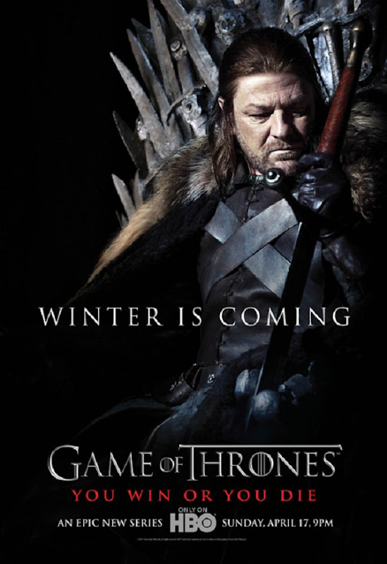 PHPFYRXVbnIkUQ 1 l Game Of Thrones   Posters, Novo Trailer e Primeiros 15 Minutos.