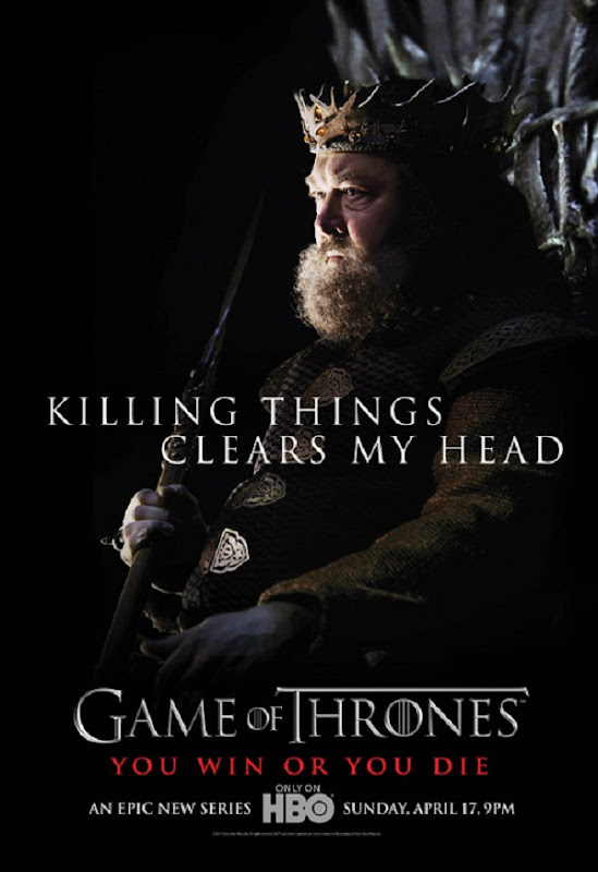PH9uYE3KOoCydb 1 l Game Of Thrones   Posters, Novo Trailer e Primeiros 15 Minutos.