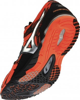 Mizuno Wave Universe 4 preview picture, bottom