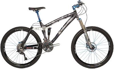 0b23b0f51e5 Ellsworth Moment Mountain Bike