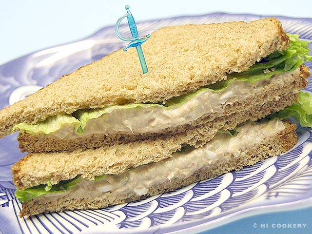 recipe: tuna sandwich recipe filipino style [15]