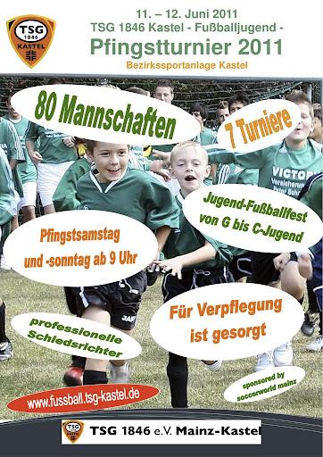Pfingstturnier2011