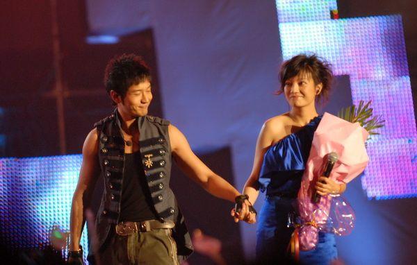 28.09.2008: Chung một ca khúc - Giang Tây Phủ Châu | 江西抚州-同一首歌