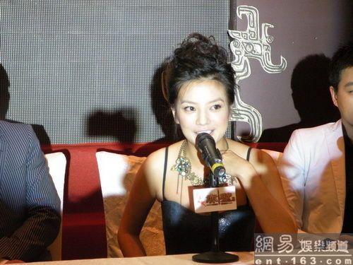 08.01.2009: Clips: Tuyên truyền Xích Bích 2 tại Quảng Châu