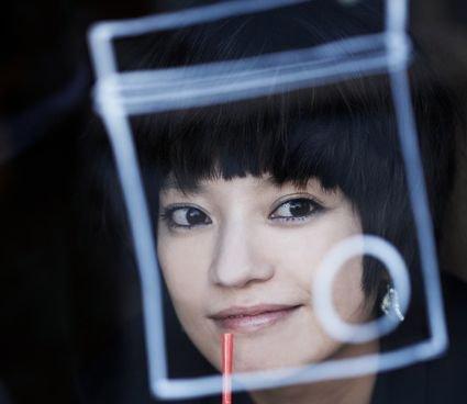 20.10.2008: Album Triệu Vy trong tạo hình phong cách Hàn Quốc (P3) | 赵薇韩国造型经典回顾系列