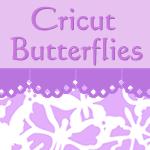 Cricut Butterflies