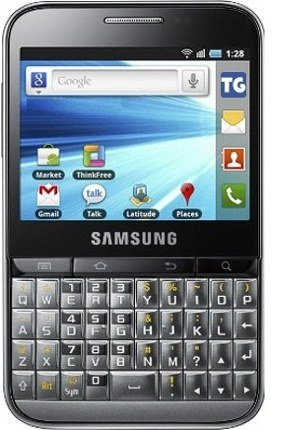 Hard reset Samsung Galaxy Pro