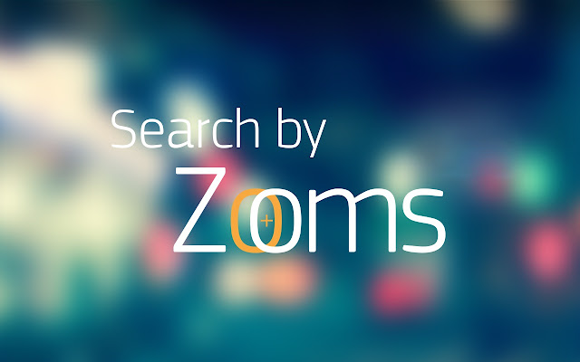 Search By Zooms chrome extension