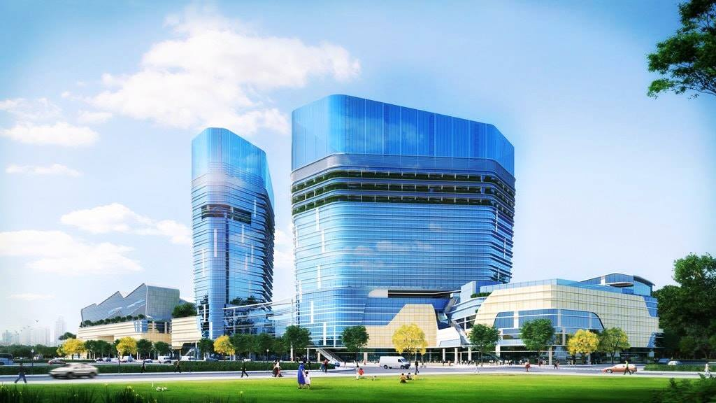 Trung tâm thương mại Sala