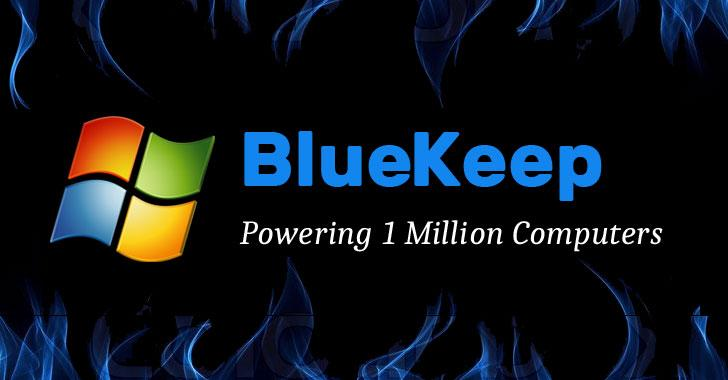 Image result for Windows BlueKeep Flaw