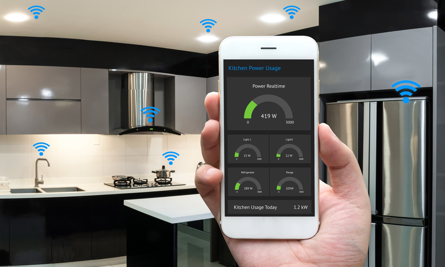 As technology improves, so should your home. Every day new home technologies are being created to make daily life more comfortable and easier for the average person. However, these technologies sometimes have an added benefit as well: they're great for reducing energy consumption and helping the environment. If you want to make the most of today's modern comforts, take a look at these options to help reduce your environmental impact at the same time.