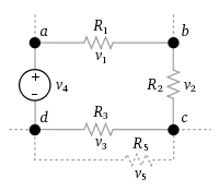 https://upload.wikimedia.org/wikipedia/commons/thumb/4/40/Kirchhoff_voltage_law.svg/200px-Kirchhoff_voltage_law.svg.png