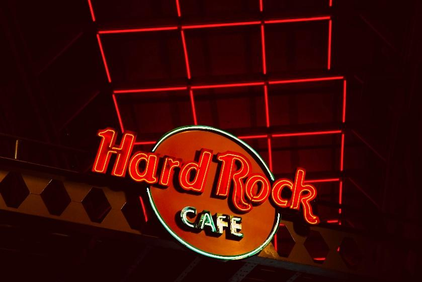 kuta hard rock cafe