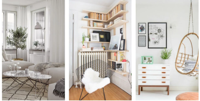 5 Ideas to Fill an Awkward Space