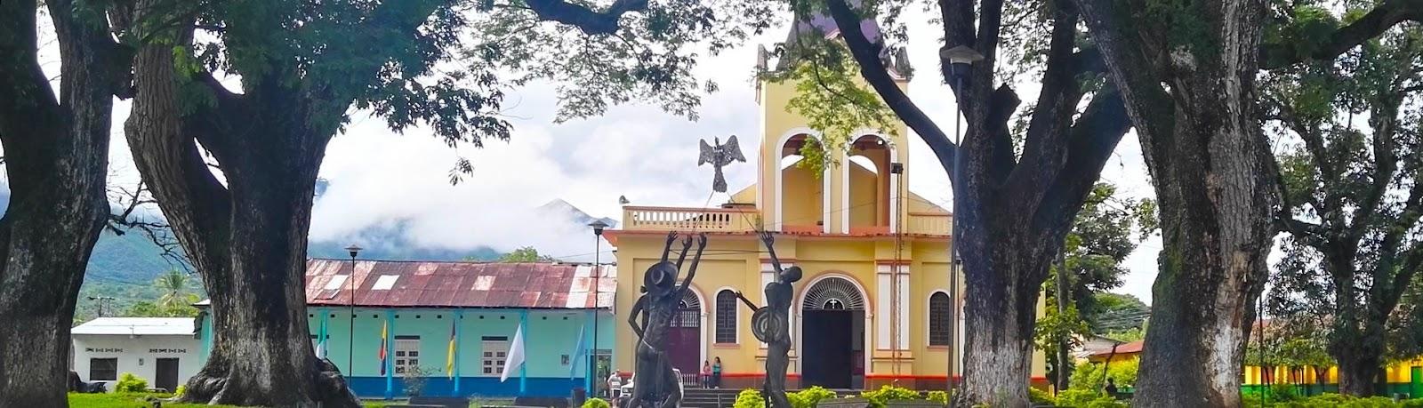 Resultado de imagen para imágenes municipio de Ataco