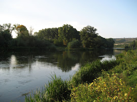 Река Янтра - град Бяла